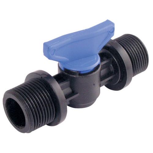 """1//2/"""" BSP MacHo X 1//2/"""" Macho BSP Válvula de bola 7-02906 FAG COMBUSTIBLE /& Diesel filtros de aceite"""