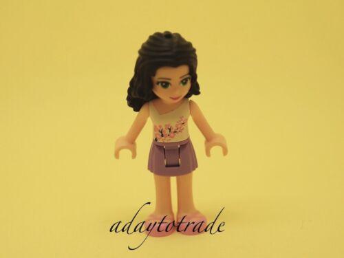 Mini Figura Lego Friends-Emma 41093 frnd 097 R570