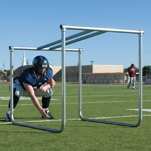 Pro Down® Collegiate Lineman Add-a-Chute