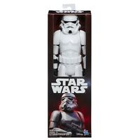 Star Wars Iv Stormtrooper Figure From 12 Inch Hero Series Sealed