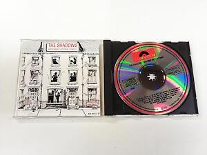 LAS-SOMBRAS-HITS-DERECHO-UP-SU-STREET-CD-1989-RARE