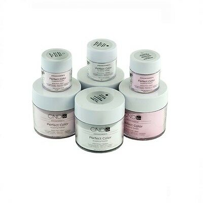 CND - Sculpting Powders - Perfect Color Powder - 22g / 104g - Choose Any