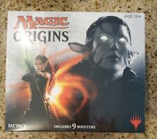 Magic The Gathering Origins Fat Pack 13245