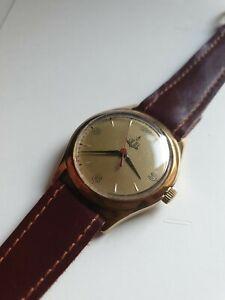 A.Lange & Söhne GUB 28.1 Glashütte Armbanduhr aus Sammlungsauflösung