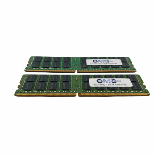 G9 2X8GB Memory RAM Compatible with HP//Compaq ProLiant ML150 Gen9 16GB B7