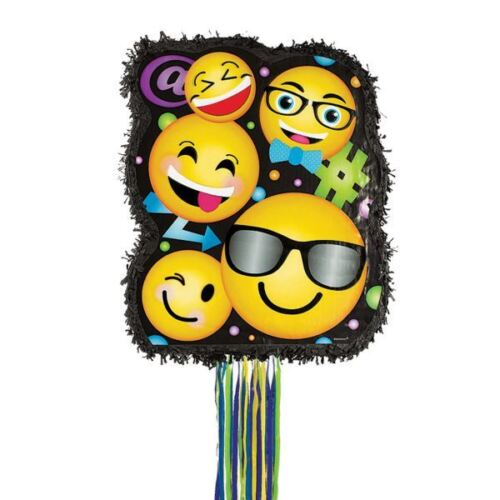 Assorted Pinata/'s Childrens Birthday Party Game Decorations