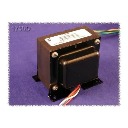 Fender 26478 Hammond 1750D trasformatore di uscita /'guitar series/'