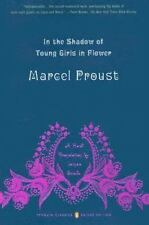 Penguin Classics Deluxe Edition: In the Shadow of Young Girls in Flower Vol....