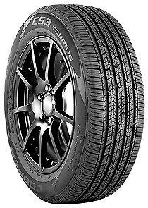 Cooper CS3 Touring 225/60R17 99T BSW (4 Tires)