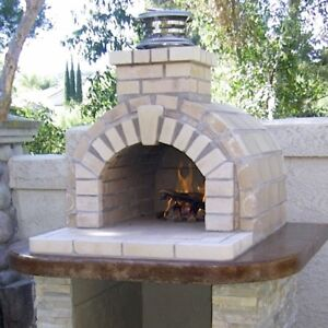 Kits Or Outdoor Pizza Oven
