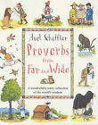 Proverbs from Far and Wide by Axel Scheffler (Paperback, 2001)