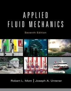 Applied Fluid Mechanics Pdf