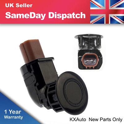 FRONT /& REAR PARKING SENSOR PDC FOR HONDA CRV CR-V 2007-2012 39680-SHJ-A61 UK
