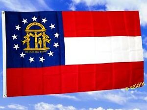 Fahne Flaggen AMERIKA USA MIT ADLER 150x90cm TDShop24