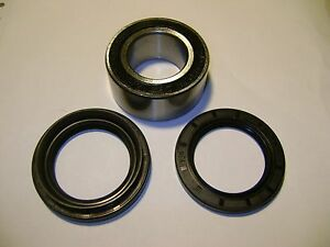 Wheel Bearing and Seals fits Honda TRX650 650 Rincon 2003 2004 2005 Front