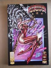 GLORY BAD GIRLS n°1 1995 Image Phoenix  [G475]