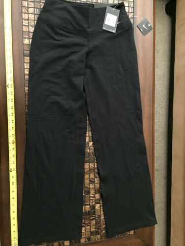 de negro Msrp Pantalones Xs s yoga Dri 826215812159 60 419410 010 entrenamiento Nike para mujer Fit Nwt de z4Eqw46
