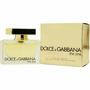 Dolce & Gabbana The One EDP for Her 50mL