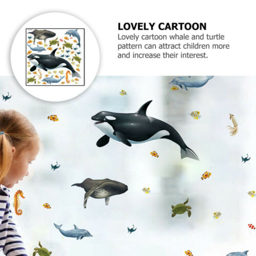 1Pc Kids Room Wall Stickers Lovely Wall Decals Wall Sticker Home Decor for Home