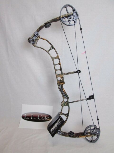 Buy G5 Prime Ion Right Hand Compound Bow Xtra Camo 28 50 60