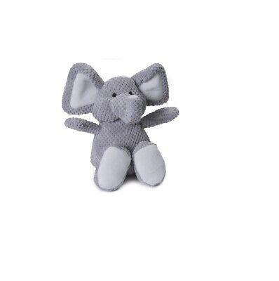 Go Dog Checkers Elephant For Dog Toy Chew Guard Technology Small Aantrekkelijk En Duurzaam