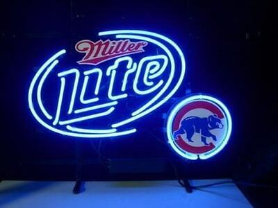 22+ Miller Lite Neon Sign