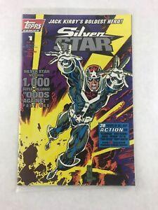 Silver-Star-1993-1-of-4-Comic-Book-Topps-Comics