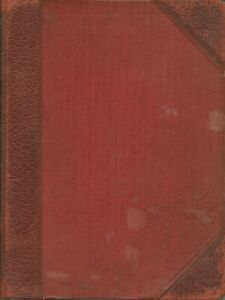 THE-OUTLINE-OF-ART-Edited-by-Sir-William-Orpen-Hardback-Illustrated-Vintage
