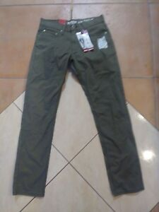 NWT by LEVI S DENIZEN 208 Regular Taper Fit Green Jeans Men s Size ... b32347984fdcf