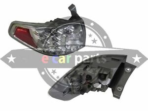 # Right Outer Tail Light For Subaru Impreza Hatchback 2007-2011 G3