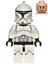 Troopers YOU PICK Officers Authentic LEGO Star Wars Clone Wars Minifigures