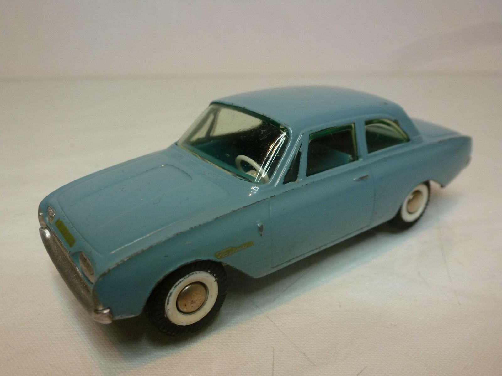 TEKNO DENMARK - FORD TAUNUS - NO= 826  - VERY GOOD CONDITION.