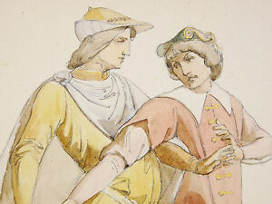 GéNéReuse Édouard Baille (1814-1888) Né Besançon François-Édouard Picot Musée Beaux Arts
