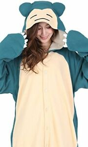New-Pokemon-Snorlax-Cosplay-The-Official-Sazac-Kigurumi-Pajamas-Snorlax-Costume