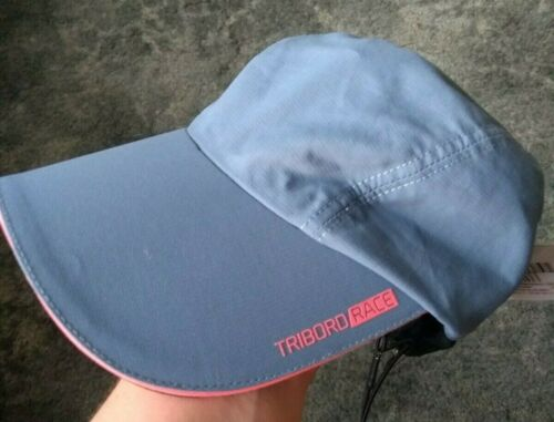 New Lightweight quick drying sailing cap with clip so you don/'t lose it in wind