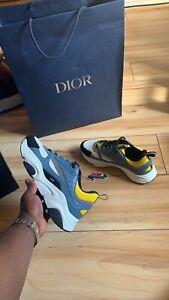 Christian Dior B22 Size 7   eBay