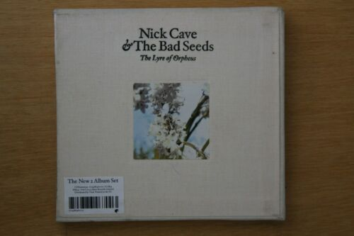 1 of 1 - Nick Cave & The Bad Seeds  ‎– Abattoir Blues   (C167)