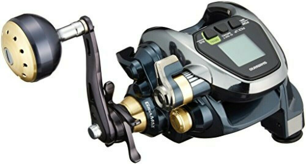 SHIMANO Electric Reel 16 Beast master-3000 XP right handle from japan