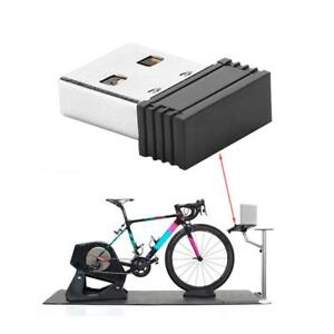 Details about Portable Bicycle ANT+ USB For Zwift Cycling Speed Wireless  Receiver Adapter BT