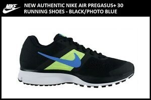 New-Authentic-Nike-Pegasus-30-Men-039-s-Size-10-5-Running-Shoes