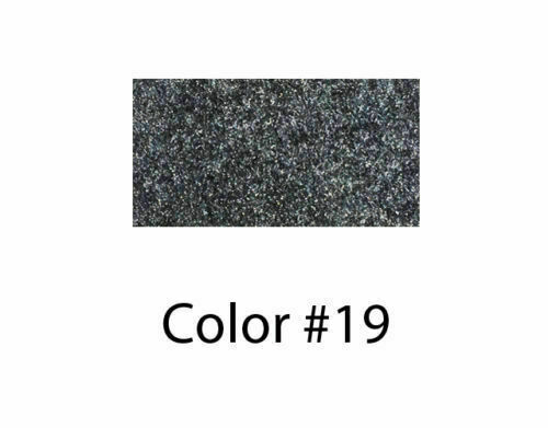 Gray Carpet Dash Mat Compatible with 2002-2006 Honda CR-V Dash Cover Made in USA