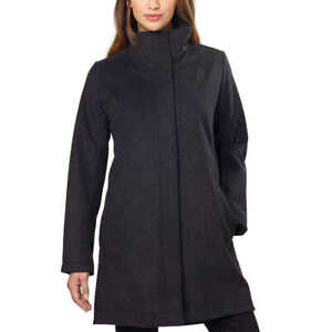 NEW-Pendleton-Women-039-s-Water-Resistant-Cascade-Wool-Campbell-Coat-Jacket