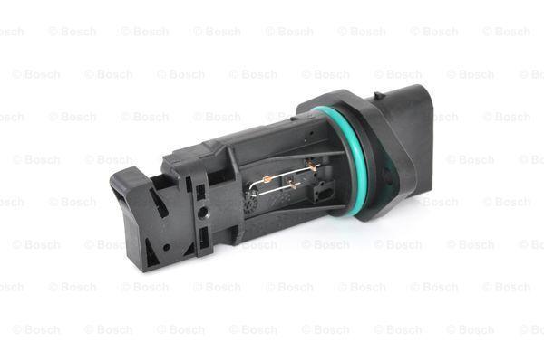 Bosch Mass Air Flow Meter Sensor 0280218062 - GENUINE - 5 YEAR WARRANTY