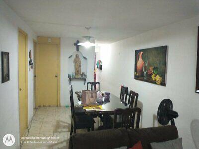 Casa 3 rec. Col. Las Flores Campeche