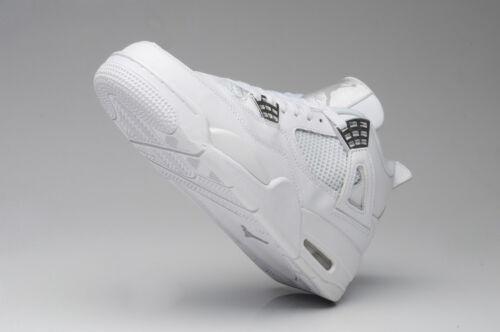 Sports Pour Et Hommes Femmes Chaussures 4 Basketball Jordan FTl1JcK