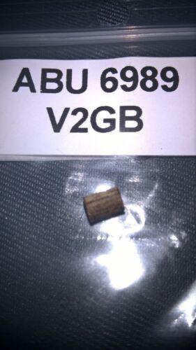 Abu Ambassadeur Fibre Centrifuge De Frein Bloc XL REF#6989 se référer aux tailles ci-dessous