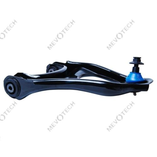 Rear Passenger Right Upper Control Arm Ball Joint Mevotech For Acura TSX Accord