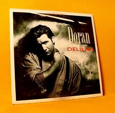 Cardsleeve Single CD DORAN Delilah 2TR 1995 pop