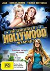 True Confessions Of A Hollywood Starlet (DVD, 2009)