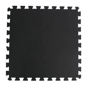 ESTERILLA PUZZLE PARA SUELO DE GOMA ESPUMA 60 X 60 CM | SET 4 UDS - Riscko